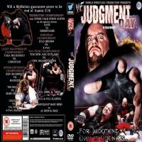 WWF Judgment Day 1998