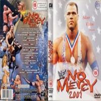 WWF No Mercy 2001