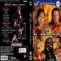 WWF Rebellion 1999