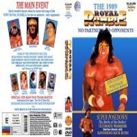 WWF Royal Rumble 1989