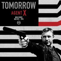 سریال Agent X یک فصل
