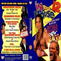 WWF In Your House 12 - 1996