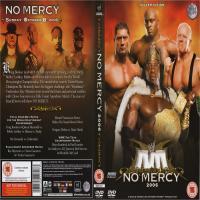 WWE No Mercy 2006