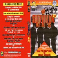 WWF Survivor Series 1997