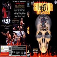 WWF Survivor Series 1998
