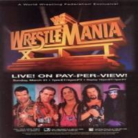 WrestleMania 12 1996
