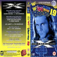WWF In Your House 19 - 1997