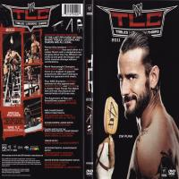 WWE TLC 2011