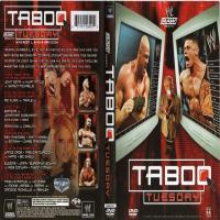 ٌٌWWE Taboo Tuesday 2005