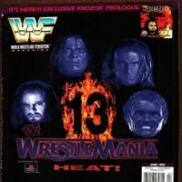 WrestleMania 13 1997