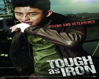 فیلم کره ای Tough As Iron 2013