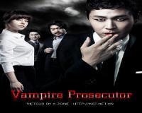 سریال دادستان خون آشام 1