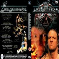 WWF Armageddon 1999