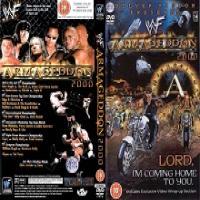 WWF Armageddon 2000