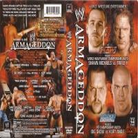WWE Armageddon 2002