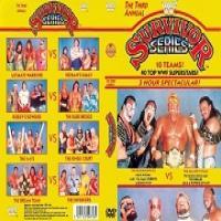 WWF Survivor Series 1989