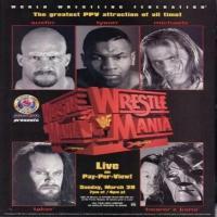 WrestleMania 14 1998