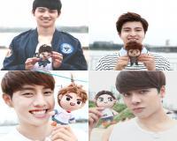 سریال کره ای رویای قهرمان