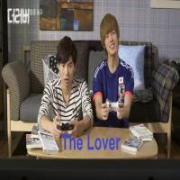 سریال کره ای The Lover 2015