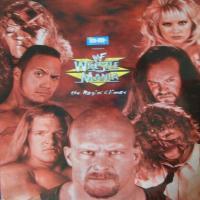 WrestleMania 15 1999