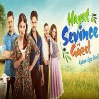 سریال ترکی زندگی با عشق زیباست