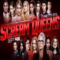 سریال Scream Queens دوفصل