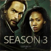 سریال Sleepy Hollow سه فصل(پایان فصل3)