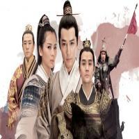 سریال چینی نیروانا در آتش