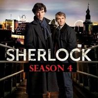 سریال Sherlock چهار فصل (پایان فصل 4)