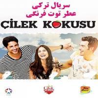 سریال ترکی عطر توت فرنگی