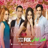سریال ترکی فصل گیلاس