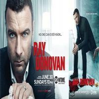 سریال Ray Donovan چهار فصل