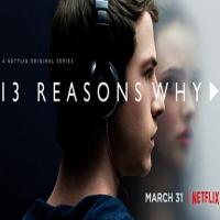 سریال 13Reasons Why یک فصل