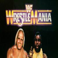 WrestleMania 1 1985