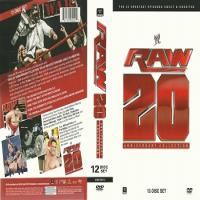 RAW 20th Anniversary Collection