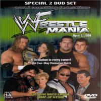 WrestleMania 16 2000