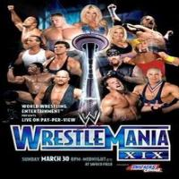 WrestleMania 19 2003