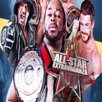 ROH All Star Extravaganza 2015
