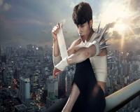 سریال کره ای مرد آهنی