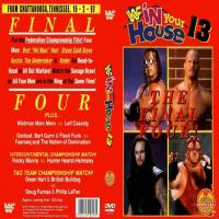 WWF In Your House 13 - 1997