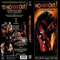 WWF No Way Out 1998