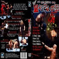 WWF Valentines Day Massacre 1999