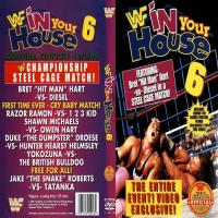 WWF In Your House 6 - 1996