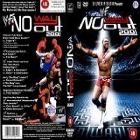 WWF No Way Out 2001