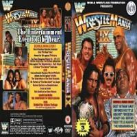 ٌٌّWWF Wrestlemania 1993