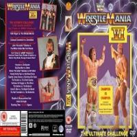 ٌWWF Wrestlemania 6 - 1990