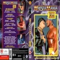 WWF Wrestlemania 7 - 1991