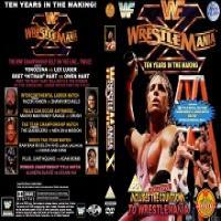 WWF Wrestlemania 1994