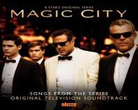 سریال Magic City دو فصل