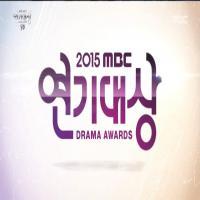 جشنواره 2015 MBC Drama Awards